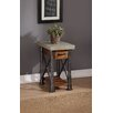 17 Stories Perei Drawer End Table
