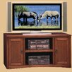 Buy Mission Oak TV Stand 525 9101