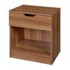 Regency Niche 1 Drawer Nightstand - Bedside Tables Kids Furniture