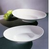 12 Shallow Oval Bowl (set Of 2)