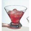 Durobor Bolero 7.5 Oz. Dessert Glass (set Of 6)
