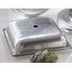 Ten Strawberry Street 11 Square Metal Plate Cover (set Of 2)