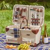 Picnic Baskets and Coolers