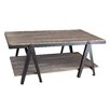 17 Stories Dozier Coffee Table with Shelf