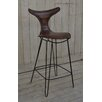 17 Stories Dishman Bar Stool