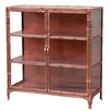 17 Stories Doty Curio Cabinet