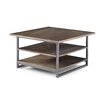 17 Stories Eckles Coffee Table with Storage