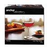 Glass 22 oz. Red Wine Glass - Anchor Hocking Wine and Champagne Glasses