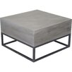 17 Stories Coen Antique Coffee Table