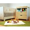 Hiya Convertible Crib Birch 641 117