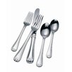 Stainless Flatware Williamstown Five Piece Place Setting Set