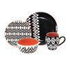Baum Dinnerware Sets and Place Settings