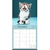 2015 Kittens Wall Calendar