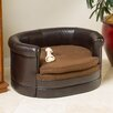 Dofferville Oval Cushy Dog Sofa