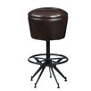 17 Stories Demetrius 30 Swivel Bar Stool