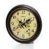 15 Round Wall Clock