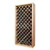 Designer Individual Diamond Bin Wine Rack Unstained Premiumwood 165 1795