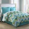 Zipcode Design Epley Reversible Bed-In-a-Bag Set - Zipcode Design Bedding Sets