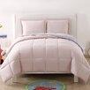 Harriet Bee Jamal Kids Reversible Comforter Set - Bedding Sets Baby Bedding