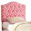 Zoomie Kids Eldon Twin Upholstered Headboard - Children's Headboards Kids Furniture
