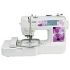 1 Monogram Machine for Monogramming and Embroidery