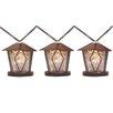 10 Light 28 ft Lantern String Lights