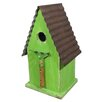 American Mercantile Birdhouses