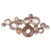 Trent Austin Design Circle Cluster Wall Decor