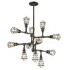 Trent Austin Design Lubbock 12 Light Chandelier