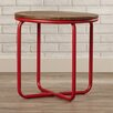 17 Stories Kori Bunching End Table