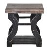 17 Stories Giovanni End Table