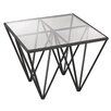 17 Stories Summer End Table