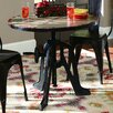 17 Stories Andrei Adjustable Height Pub Table