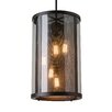 17 Stories Patton 5 Light Outdoor Pendant