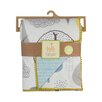 Lolli Living Woods Quilted Comforter - Cot Bedding Accessories Baby Bedding