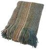 World Menagerie Charee Decorative Throw Blanket - World Menagerie Blankets and Throws