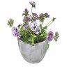 Faux Florals Seasonal Decor