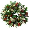 18 Herb Wreath