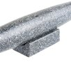 14 Granite Rolling Pin with Stand