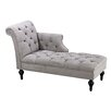 Canora Grey Indoor Chaise Lounges