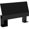 Zipcode Design Chelsey Panel Headboard with Storage - Children's Headboards Kids Furniture