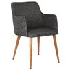 Porthos Home Andra Leisure Arm Chair