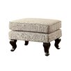 A&J Homes Studio Ottomans