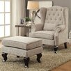 A&J Homes Studio Accent Chairs