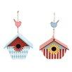 ABC Home Collection Birdhouses