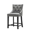 Durrett Counter-Height Side Chair Best Quality Furniture : image