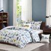 INK+IVY KIDS Road Trip Duvet Cover Set - Bedding Sets Baby Bedding