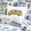 INK+IVY KIDS Road Trip Comforter Set - INK+IVY KIDS Bedding Sets