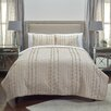 Gracie Oaks Mcguire Quilt - Gracie Oaks Coverlets and Quilts