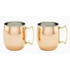 16 oz Moscow Mule Mug